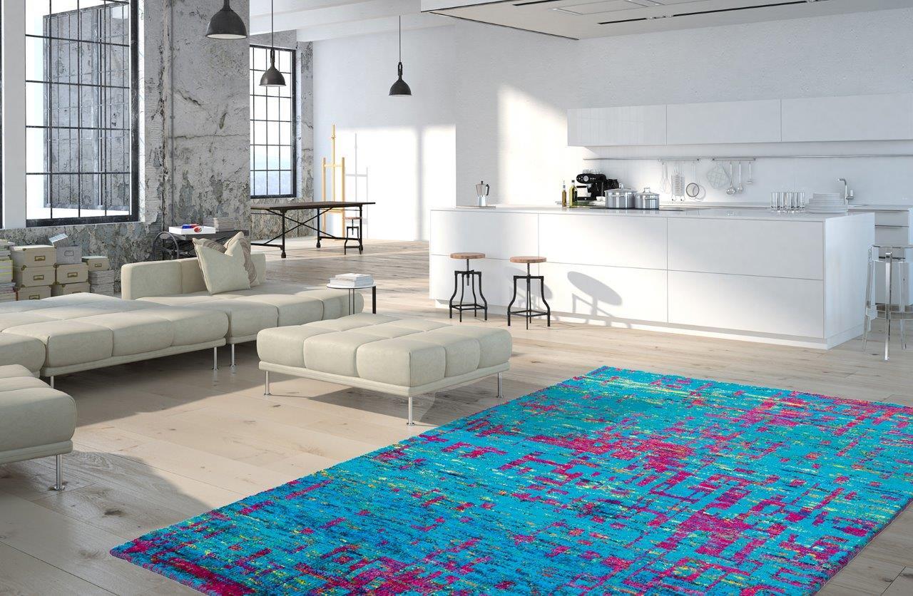 Przesuwający się dywan? To nie problem!
