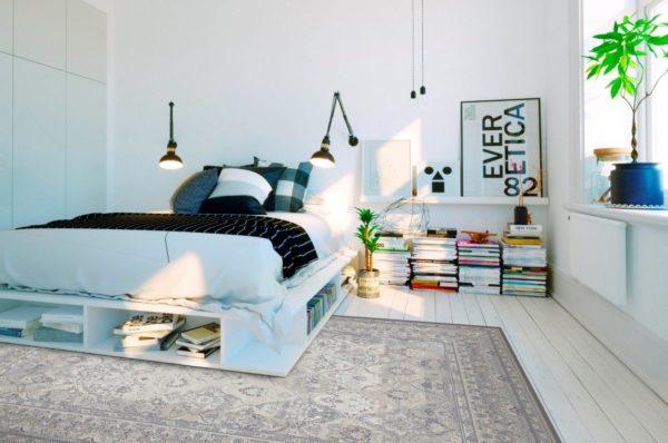 Jaki dywan najlepszy do sypialni?