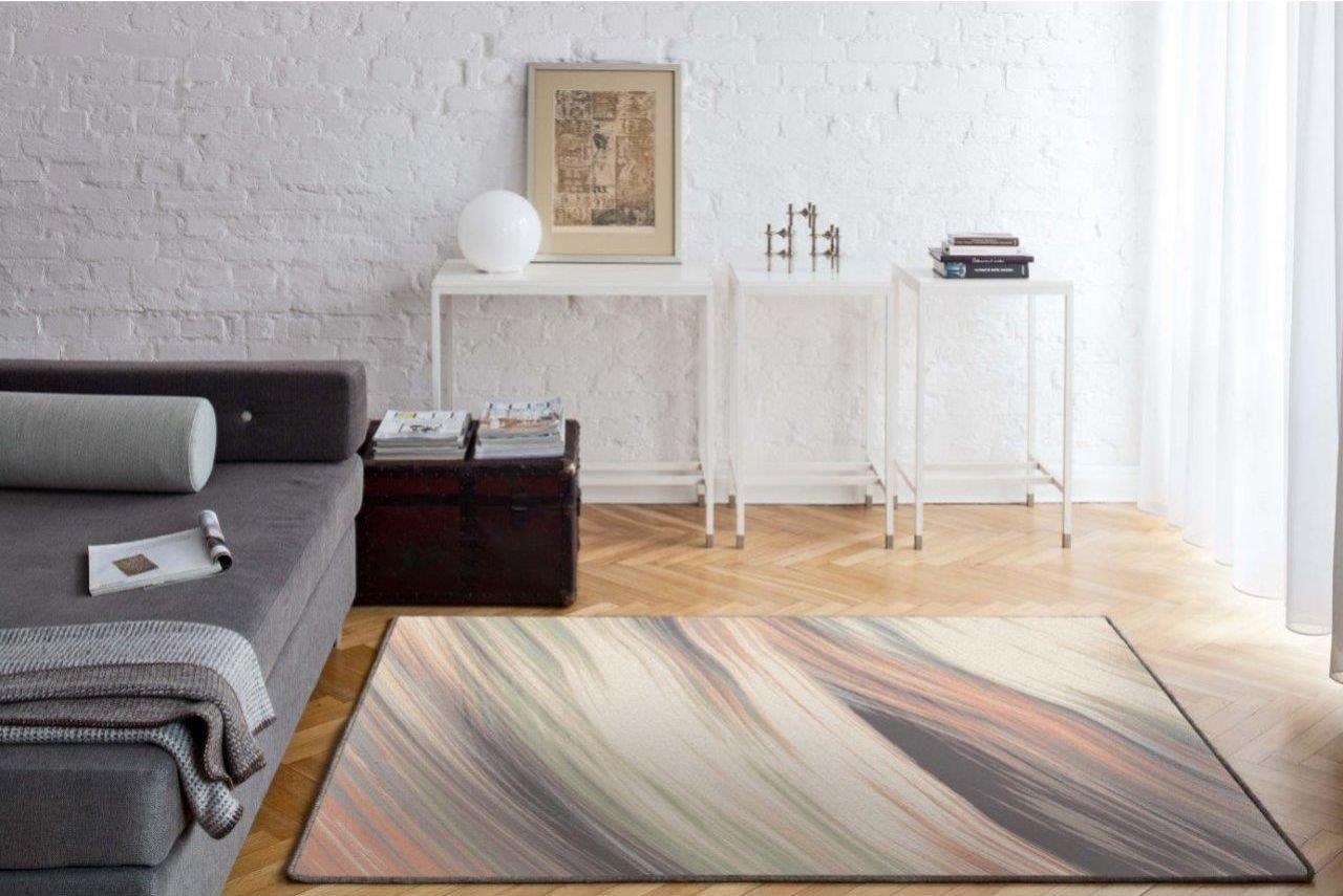 Wybieramy dywan do nowoczesnego wnętrza