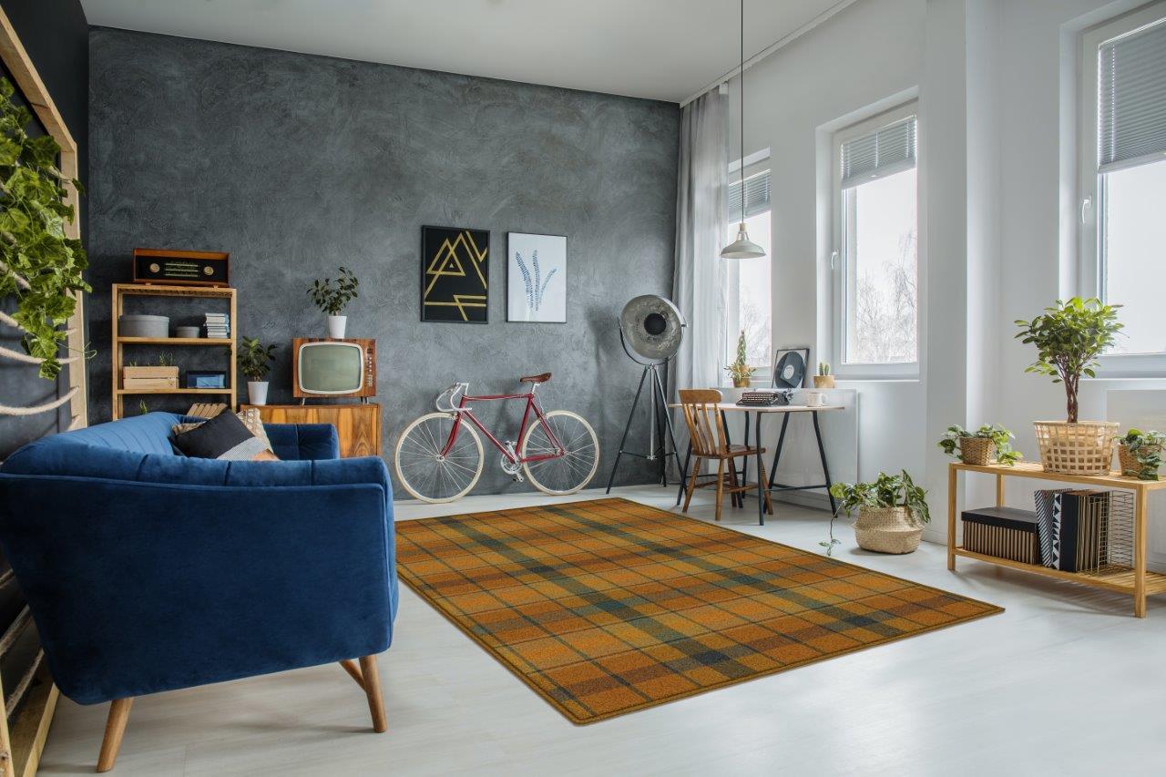 Zalety przemawiające za dywanem