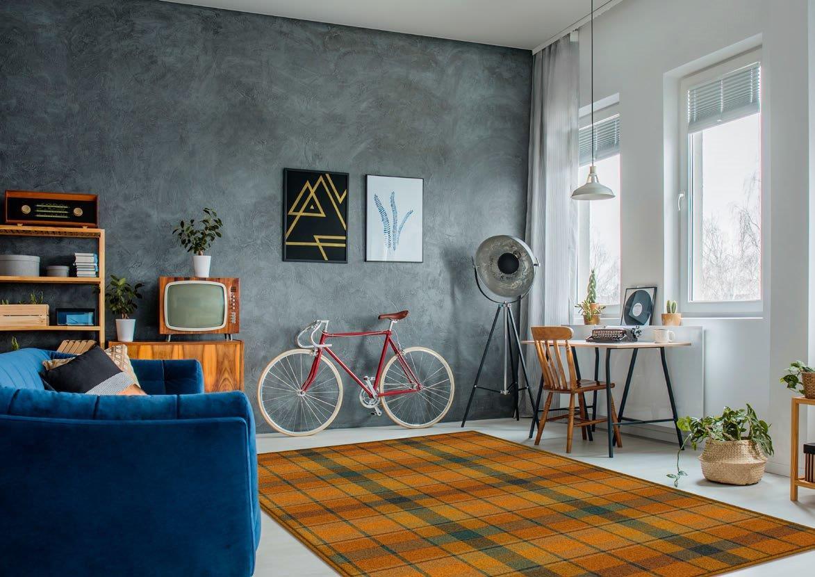 Czym wyróżniają się dywany Dywilan?