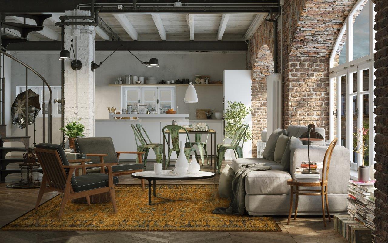 Co warto wiedzieć o dywanach wełnianych?