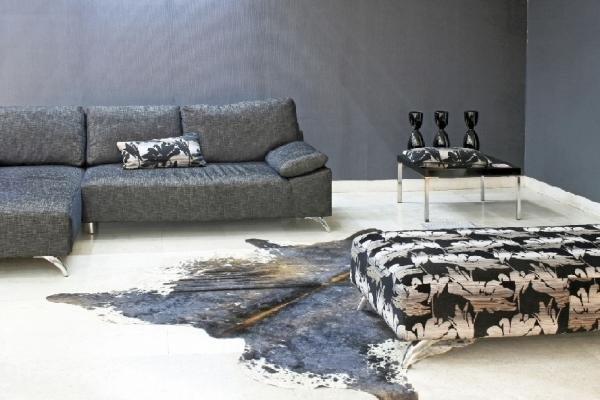 Dywan stworzony z myślą o eleganckich wnętrzach