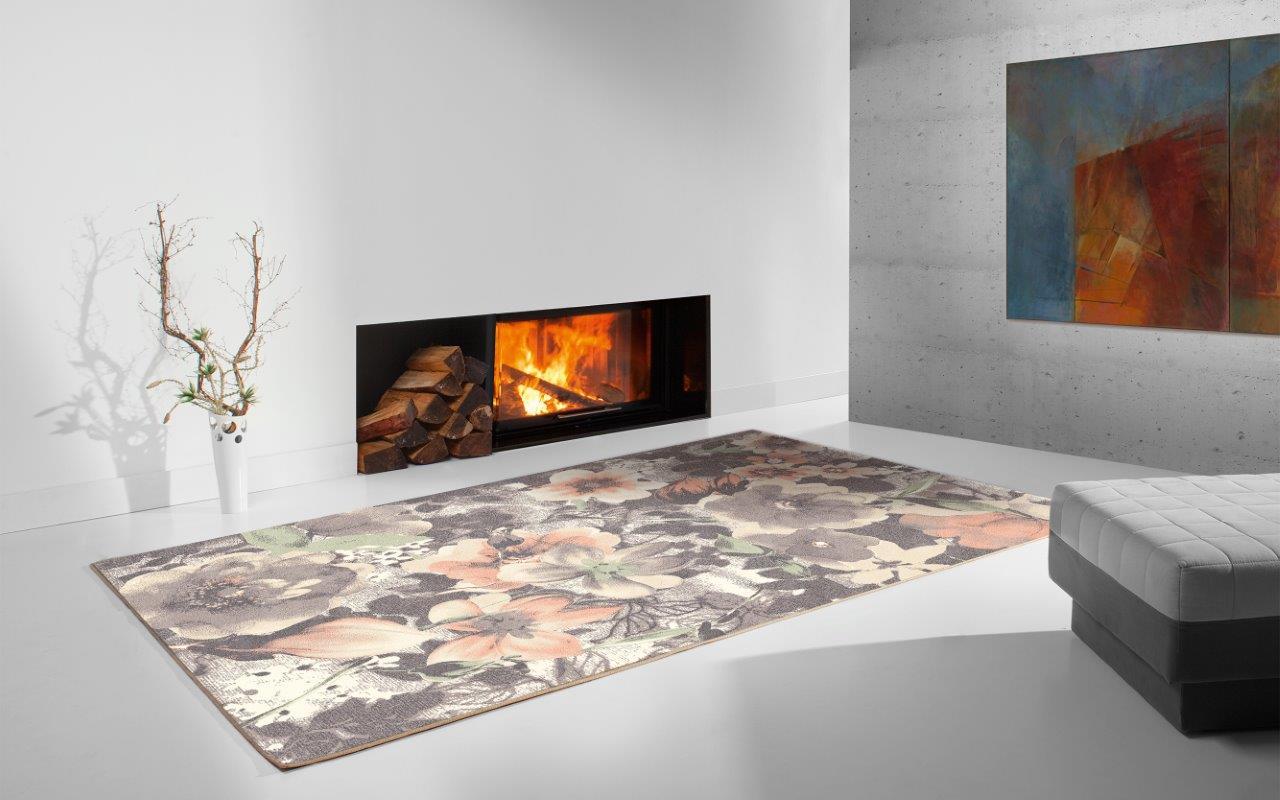 Zalety dywanów z wełny