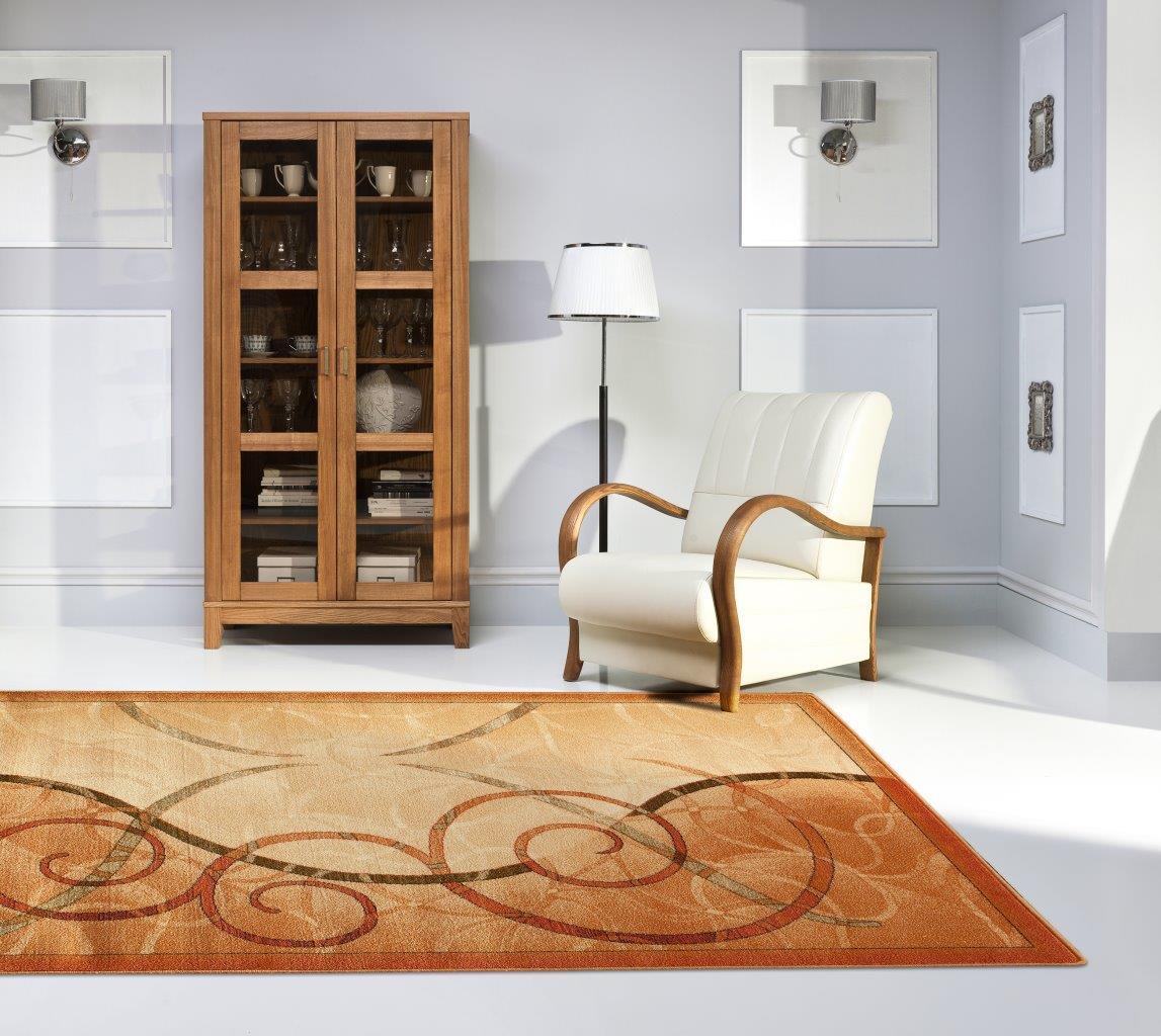 Jak właściwie dobrać kształt i rozmiar dywanu do wnętrza?
