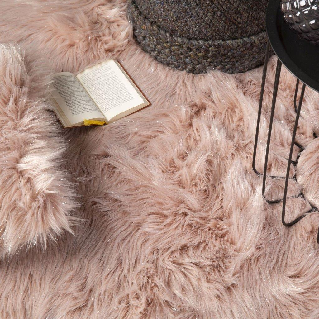Poznaj kolekcję dywanów shaggy